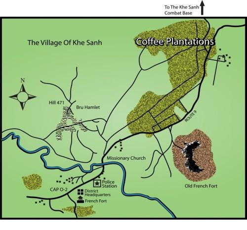 khe Sanh Village