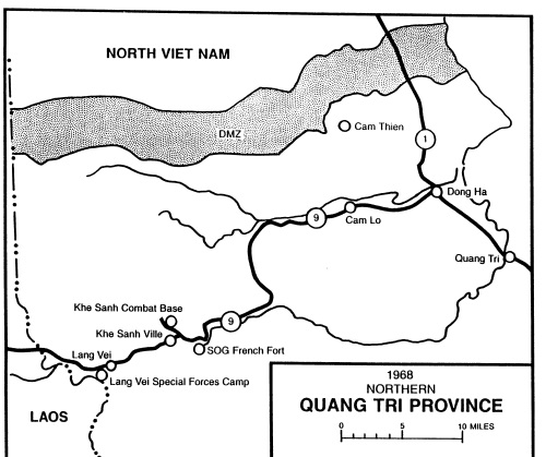 QuangTri Map